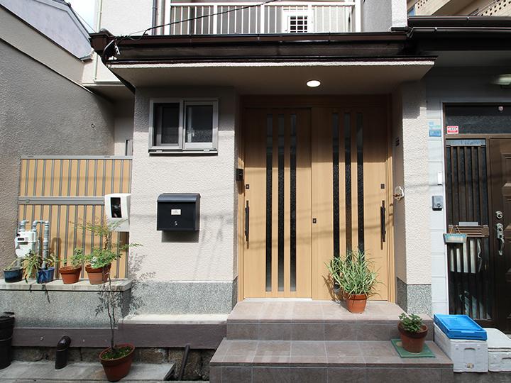 神戸市中央区 K様邸 リノベーション事例