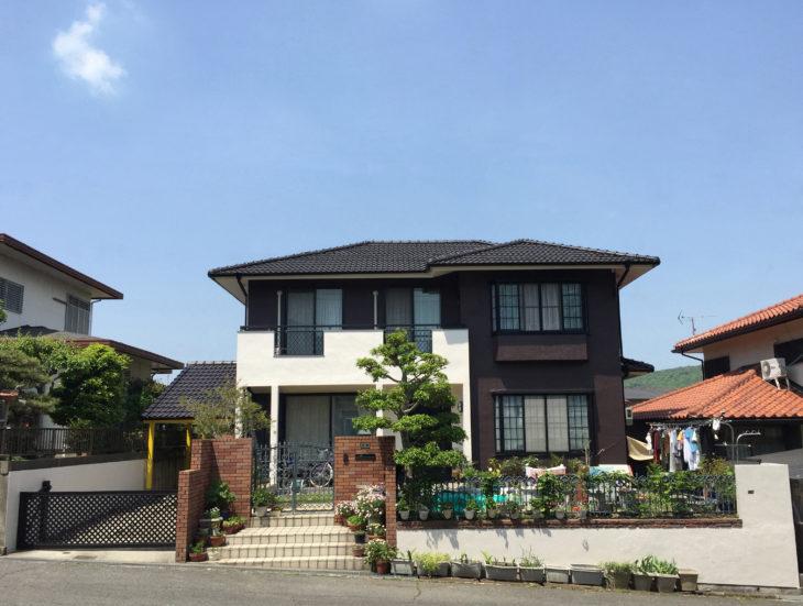 外壁 塗装 神戸 市 西区 神戸市西区で外壁塗装&屋根塗装できるリフォーム業者まとめ/安いお...