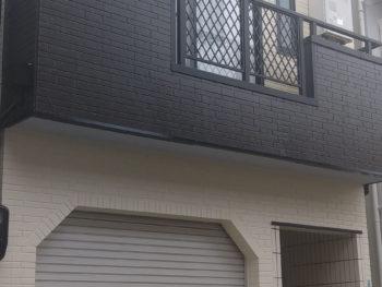 神戸市長田区 外壁塗装・屋根カバー工法