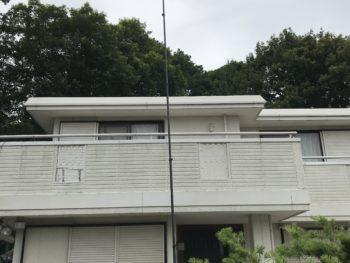 神戸市垂水区 屋根調査事例