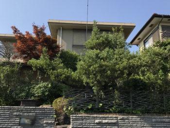 神戸市須磨区 屋根調査事例