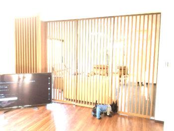 神戸市垂水区 間取り変更・内装改修工事事例