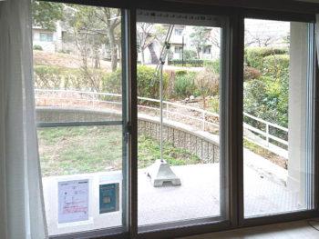 神戸市西区 内窓設置工事